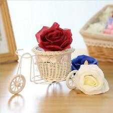 Hairpin Wedding Bridesmaid Accessories Rose Flower Party Brooch Bridal Hair Clip
