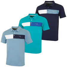 Puma Golf 2016 Mens Performance Cool Touch DryCELL Polo Shirt 570478