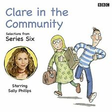Clare in the Community: Selections from Series Six