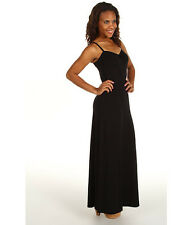 BRAND NEW with Tags NWT Tommy Bahama Tambour Black Maxi Dress XS, S, M
