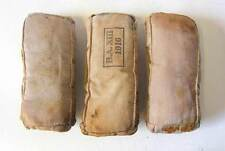 WW1 German Helmet Liner Pads for M16, M17, M18 Deutschen Helm WWI casque AGED