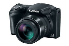 *NEW* Canon PowerShot SX410 Is Digital Camera (Black)