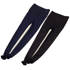 Elastic Waist Maternity Jeans Pants Pregnancy Clothes For Maternity Trousers 016