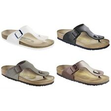 Birkenstock Ramses Birko-Flor sandals - Made in Germany