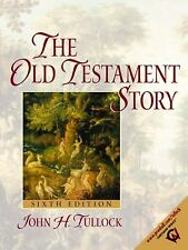 The Old Testament Story (6th Edition)