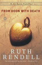 From Doon with Death: The First Inspector Wexford Mystery (Inspector Wexford...