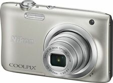 Winter Sale - New Nikon CoolPix A100 Digital Camera Original Box