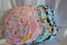 Burp Cloths Baby Girl Boy Double Flannel Lot Great Shower Gift