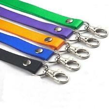1Pcs Neck Straps Lanyards Safety Breakaway For ID Card , Mobile Phone,Key Chain