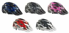 NEW KALI PROTECTIVE AMARA XC MTB TRAIL DOWNHILL BMX BICYCLE HELMET ALL SIZES