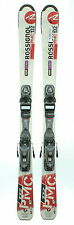 Used Rossignol PMC Pro Beginner Adult Ski with Axium 100 Binding C