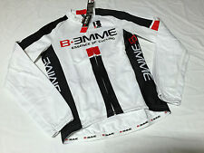 Biemme Cycling-women's Race suit sleeveless,color white/blk/red, Gr.L,with Print
