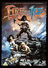 Fire And Ice (DVD, 2006)