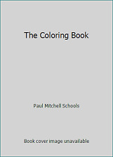 The Coloring Book by Paul Mitchell Schools
