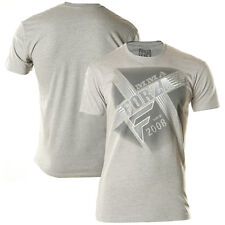 "Forza ""Crossroads"" T-Shirt - Dark Heather Gray"