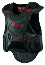 Icon Stryker Field Armor Vest Black