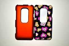 HTC EVO 3D SPRINT COVER CASE NEW