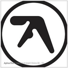 Selected Ambient Works 85-92 - Aphex Twin LP