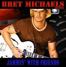 Jammin With Friends - Bret Michaels Compact Disc