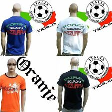 Ticila Football Wm Em Fan T-Shirt Jersey S/M/L/XL/XXL Public Viewing Fanshirt