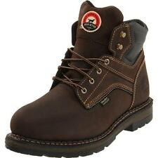 Brand New Red Wing Irish Setter 83601 Men's Brown Ramsey Work Boots