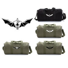 Israeli Navy Seals SHAYETET 13 BAT WINGS IDF Commando Zahal Duffle Bag