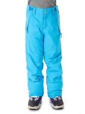 Protest Ski Pants Winter Pants Snow trousers Hopkins blau fast drying
