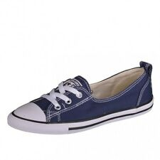 Converse Ct Ballet Lace navy blue Sneakers Shoes Chuck Taylor 547165C