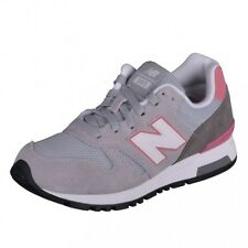 New Balance 565 Running Shoes Trainers Women's Classic grey WL565GT