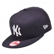 New Era Cap MLB Basic NY Yankees 59FIFTY Baseball Cap Caps Basecap Snapback navi