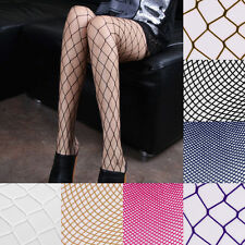 Wild Fashion Women's Sexy Fishnet Pattern Pantyhose Tights Punk Stockings HOT