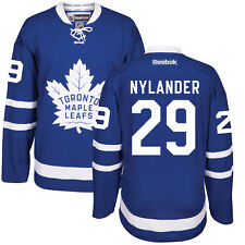 William Nylander Toronto Maple Leafs Home Jersey