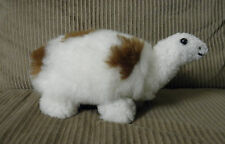 Made By Our Artisan in Peru South America Baby Alpaca Plush Turtle #10140