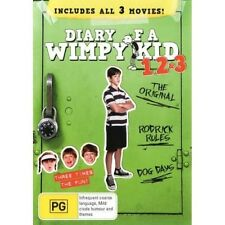 Diary of a Wimpy Kid 1-3 Collection (diary of a Wimpy Kid / Diary of a Wimpy Kid