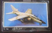 Airfix 1:72 Alpha Jet Plastic Model Kit NEW/SEALED