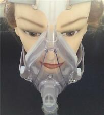 Resmed Full Face Mask Quattro Air Size Sml Med Large sleep apnoea CPAP free post