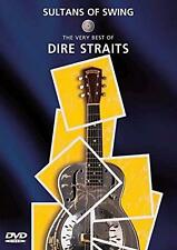 Dire Straits: Sultans of Swing - The Very Best Of - DVD Region 4 Brand New Free