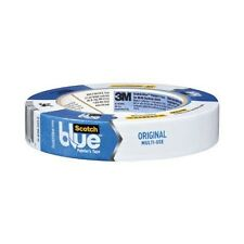 3M 2090-24EVP. .94 in. x 60 yd. Scotch Blue Painters Tape Value Pack - 6 Pack