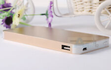 AU 50000mAh Portable External Power Bank Battery Charger For Samsung Galaxy Gold