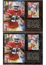 NaVorro Bowman #53 San Francisco 49ers NFL Legend Photo Card Plaque