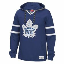 Toronto Maple Leafs Team Jersey Hoodie
