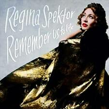 Remember Us to Life - Regina Spektor Vinyl