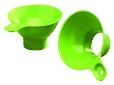 Arrow Home Products  C01448 Canning Funnel, Lime