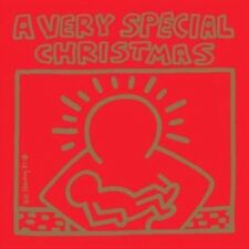 Very Special Christmas New & Sealed Free Shipping