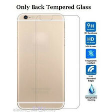 Back Rear Tempered Glass Screen Protector Film Cover Guard for Apple iPhones New