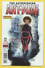 Astonishing Ant-Man #12  NM  Oum Defenders  Variant