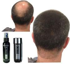 Undetectable Hair Fibers Hair Loss Concealer & Hold Spray For Thinning Hair Kit