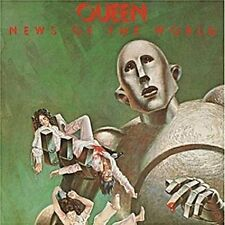 Queen - News Of The World (2011) CD, New & Sealed