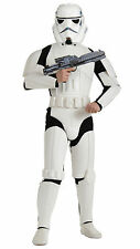 Stormtrooper Star Wars Movie Storm Trooper Deluxe Dress Up Men Costume