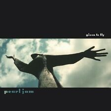 Given To Fly - Pearl Jam New & Sealed Vinyl Free Shipping